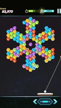 Hexanoid screenshot 1