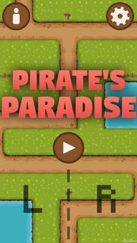 Pirate's Paradise poster