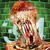 SCP 087 Road to hell icon