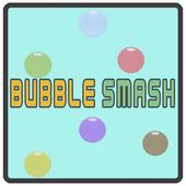 Bubble Smash icon