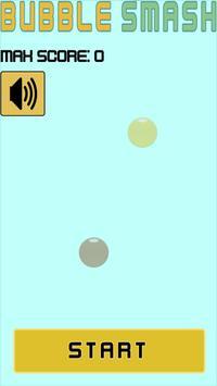 Bubble Smash poster