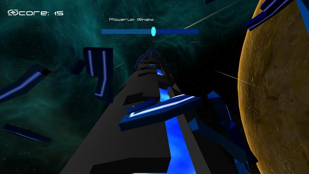 Space Dash apk screenshot