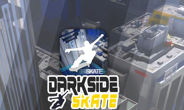 Darkside Skate poster