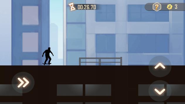 Darkside Skate apk screenshot