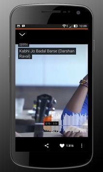 Darshan Raval All Songs apk screenshot