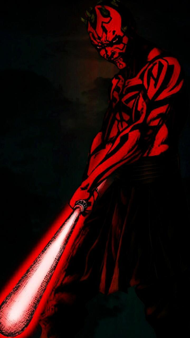 Darth Maul Wallpaper for Android - APK Download