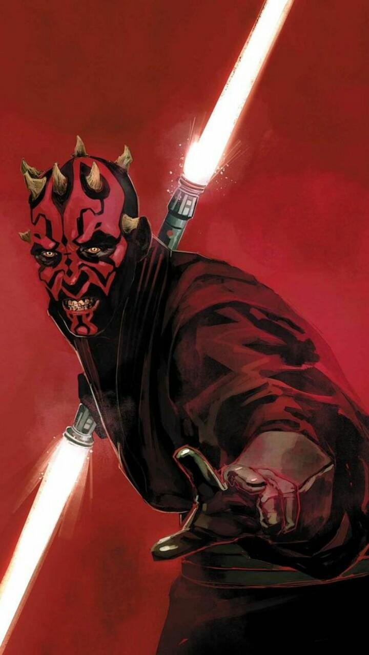 Darth Maul Wallpaper For Android Apk Download