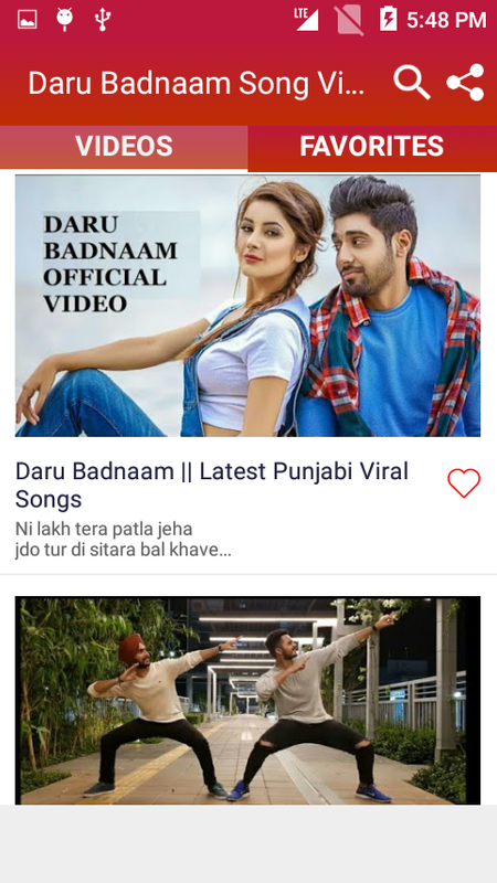 daru badnaam karti pagalworld video download