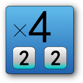 Multi Number Game icon