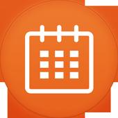 Dates Calculator icon