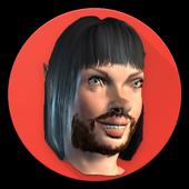 Escape das 1/10 icon