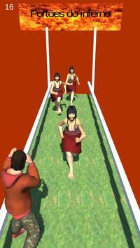 Escape das 1/10 screenshot 2