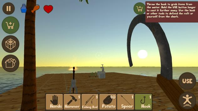 FREETips Raft Survival Simulator Guide 2018 1 0 0 (Android
