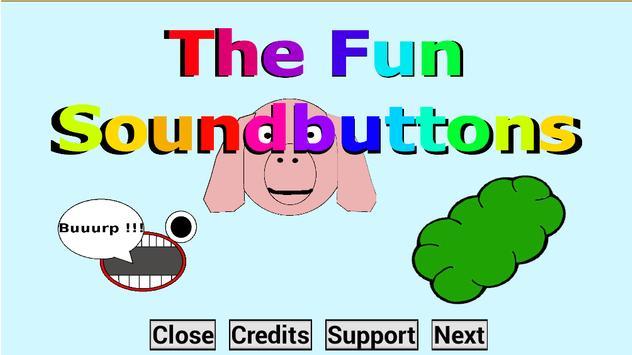 thefunsoundbuttons screenshot 1