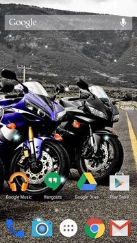 Moto Live Wallpapers apk screenshot