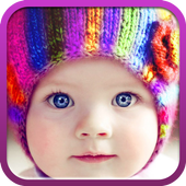 Baby Live Wallpapers icon