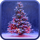 Xmas Live Wallpapers icon