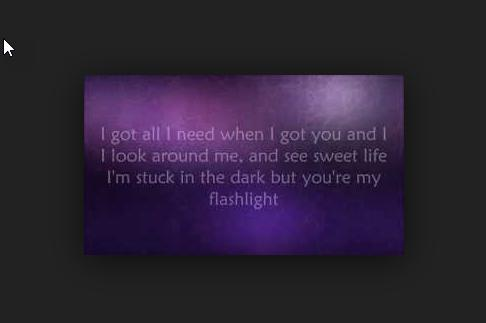 Cover Song Flashlight Jessie J for Android - APK Download