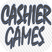 Playing Cashier Toys icon
