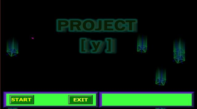 ProjectY Action Breakout Game apk screenshot