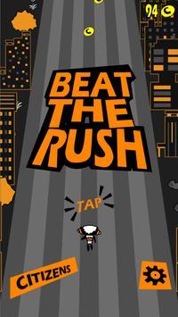 Beat The Rush poster