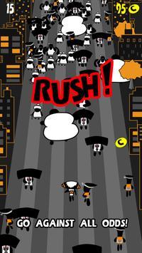 Beat The Rush apk screenshot