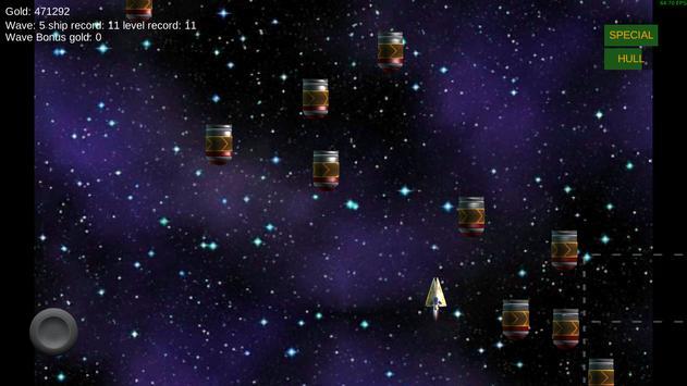 Space Shooter: armageddon screenshot 23