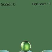 bubblejump icon