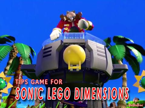 tips to sonic lego dimensions apk download free entertainment app