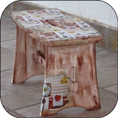 Decoupage Art icon
