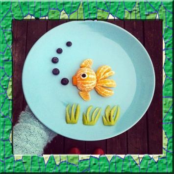 DIY Food Decorations poster