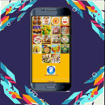 DIY Food Decorations screenshot 4