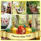 Decoration Ideas Thrift icon