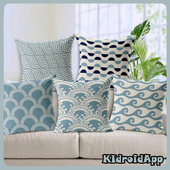 Decoration Pillow icon