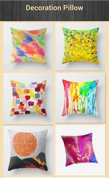 Decoration Pillow screenshot 1