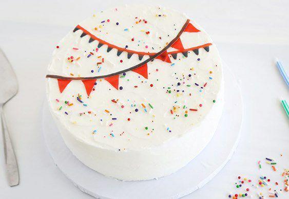 Cake Decorating Ideas poster