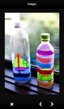 Decorating Plastic Bottle apk screenshot