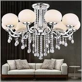 Decorative Lamp Design icon