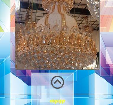 Decorative Lamp Design screenshot 3