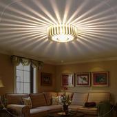 Decorative Light Design icon