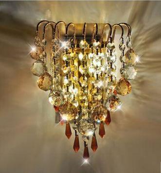 Decorative Light Design poster