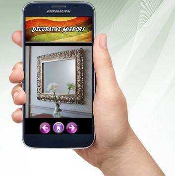 Decorative Mirrors apk screenshot