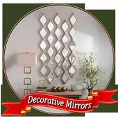 Decorative Mirrors icon