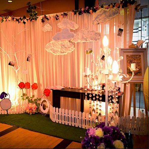 Dekorasi Photo Booth Pernikahan For Android Apk Download