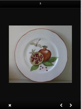 Decorative Plate Design screenshot 11