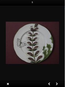 Decorative Plate Design screenshot 13