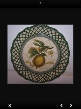 Decorative Plate Design screenshot 14