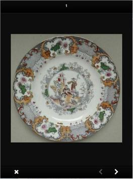 Decorative Plate Design screenshot 1