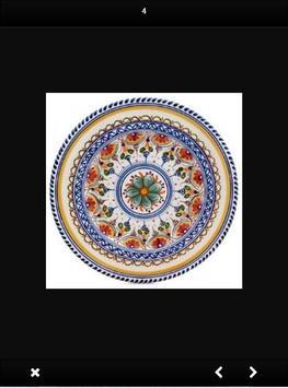 Decorative Plate Design screenshot 20