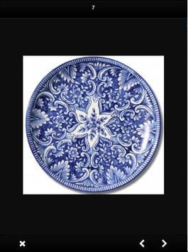 Decorative Plate Design screenshot 23